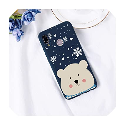 Amazon.com: Merry Christmas Phone Case for TPU for Huawei ...