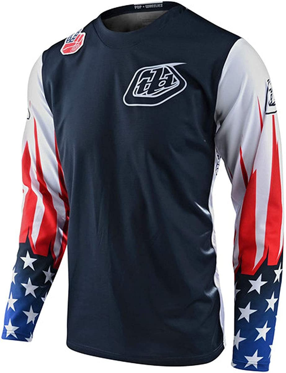 Troy Lee Designs GP Liberty LE Gear Sets Navy//White