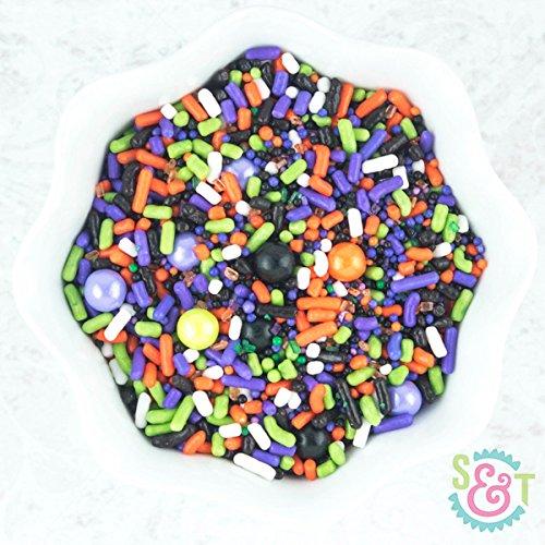Sweet Sprinkle Mixes (Monster Mash) -