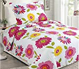 Awad Home Fashion 2 Piece Multicolor Kids Quilt - Best Reviews Guide