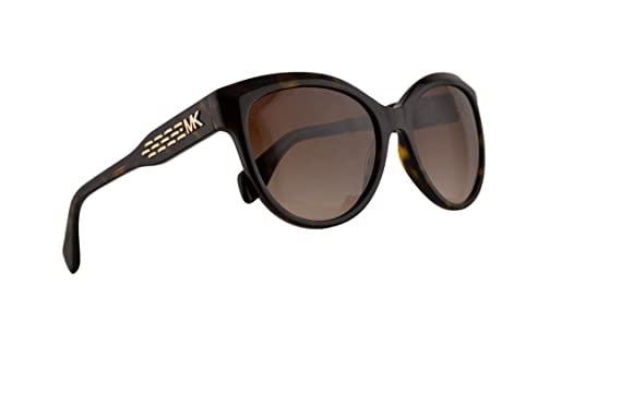 Amazon.com: Michael Kors MK2083 Portillo - Gafas de sol con ...