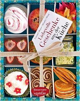 Liebevolle Geschenke aus der Küche: Amazon.de: Guro Usterud: Bücher