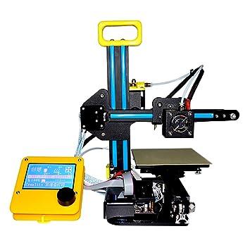 3D Impresora CR-7/Ender-3X Actualizado De Vidrio Templado Reanudar ...