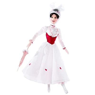 Mary Poppins Doll: Toys & Games