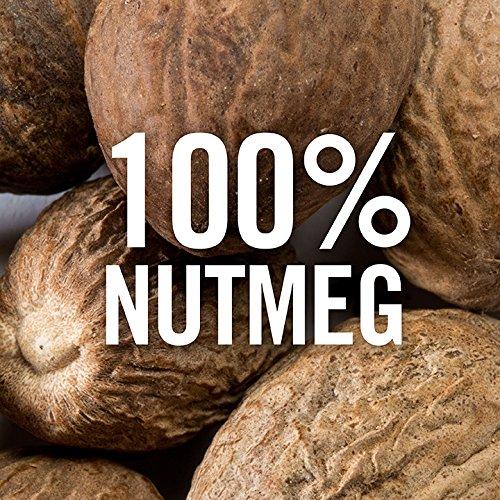 McCormick Ground Nutmeg, 1.1 oz by McCormick (Image #8)