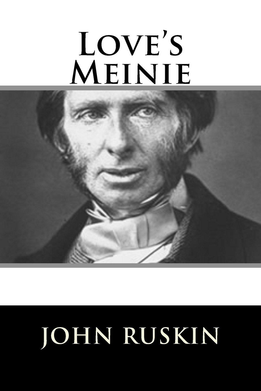 Love's Meinie ebook