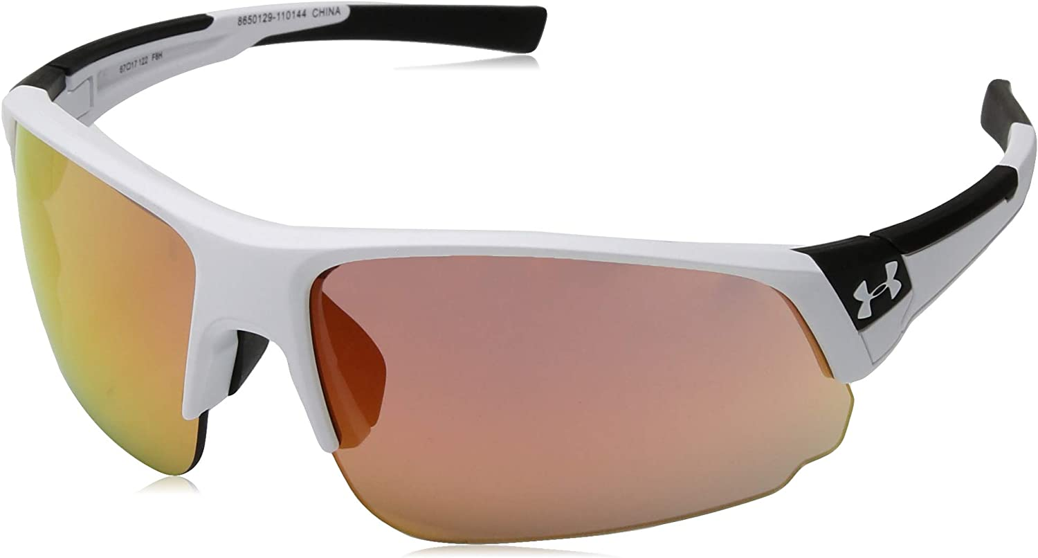 Under Armour Changeup Dual Sunglasses Wrap