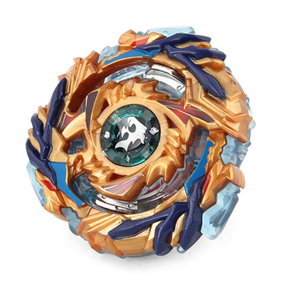 A65B86 Skisneostype Beyblade Lutte Ma/îtres Fusion Spinning Top Toupie Gyro et Lanceur Plastique Rapidit/é Jouet et Cadeaux Int/éressant pour Enfants