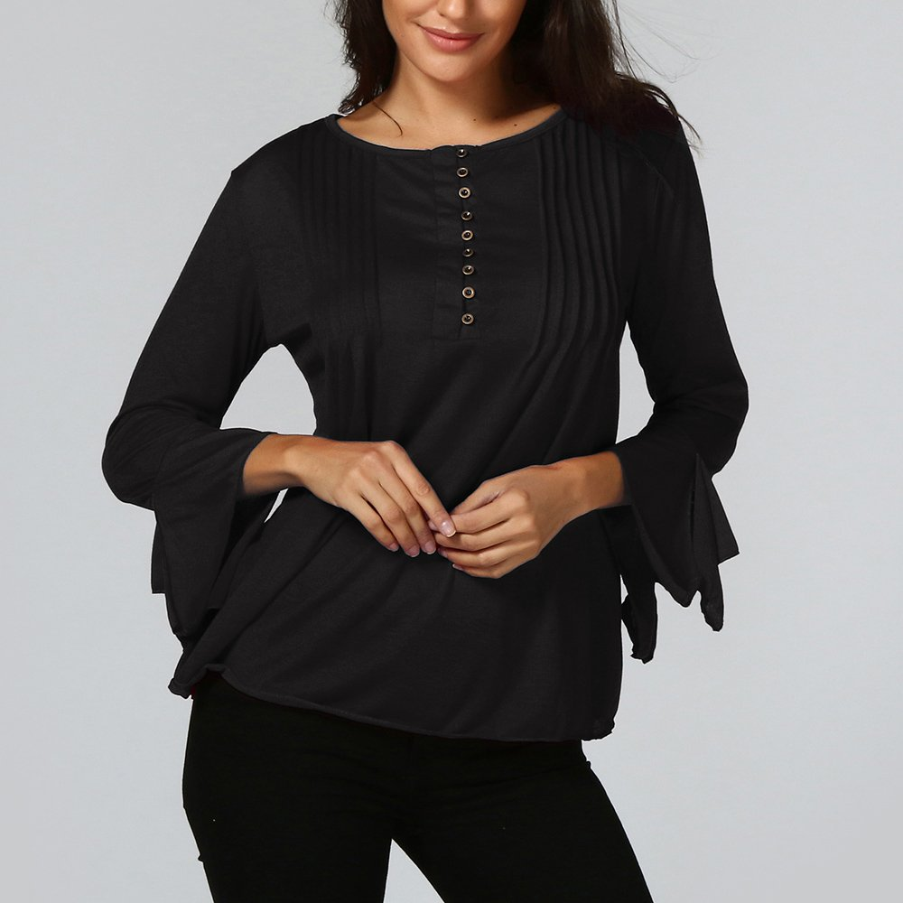 8acd45c9a80 Amazon.com  Clearance!! Women Tunic Tops and Blouses