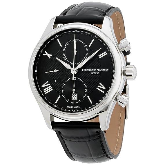 FREDERIQUE CONSTANT RUNABOUT Reloj DE Hombre AUTOMÁTICO FC-392MDG5B6: Amazon.es: Relojes