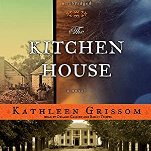 The Kitchen House Audiobook