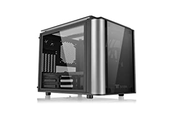 Thermaltake Level 20 Vt Pc Gehäuse Cube Case Amazon De Computer