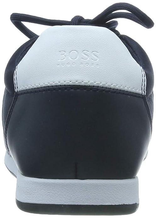 BOSS Athleisure Glaze Lowp Neo2, Zapatillas para Hombre: Amazon.es: Zapatos y complementos