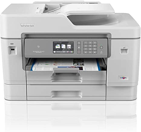 Brother MFCJ6945DW Impresora de inyección de Tinta 4IN1 ...