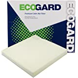 ECOGARD XC36156 Premium Cabin Air Filter Fits Dodge Durango 2011-2020 | Jeep Grand Cherokee 2011-2020, Grand Cherokee DIESEL 2014-2019