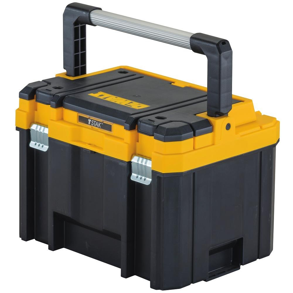 DEWALT DWST17814 TSTAK Deep Toolbox with Long Handle, by DEWALT