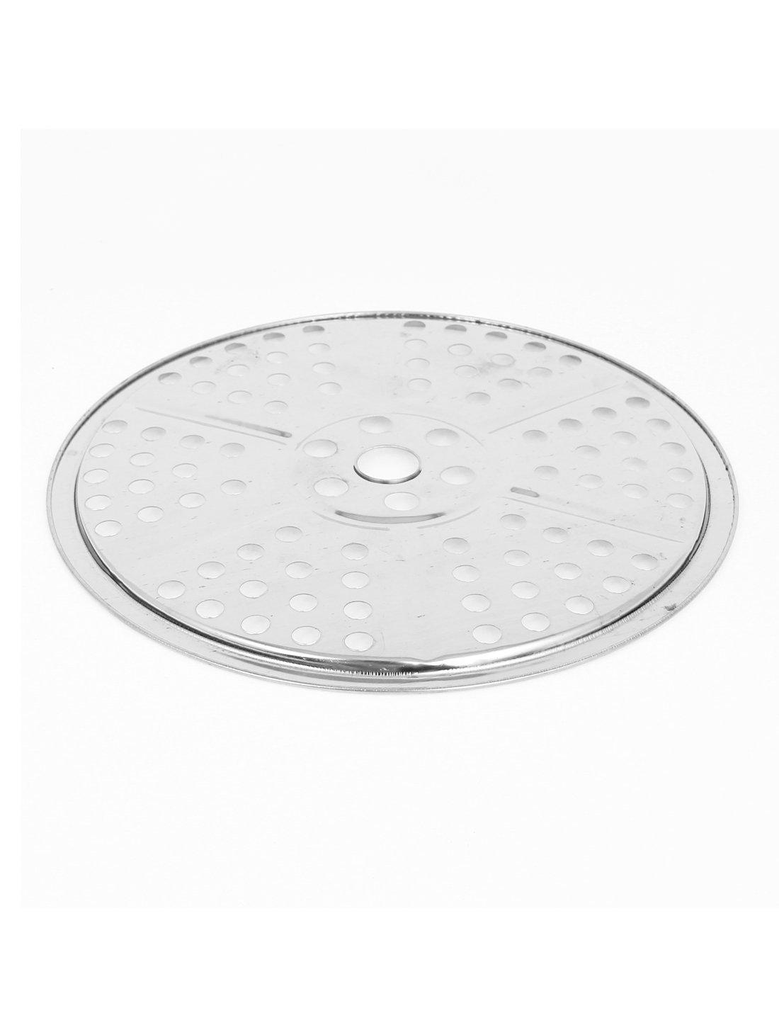 Amazon.com: Cocina de acero inoxidable que cocina al vapor rack 8.7 pulgadas 2pcs: Kitchen & Dining