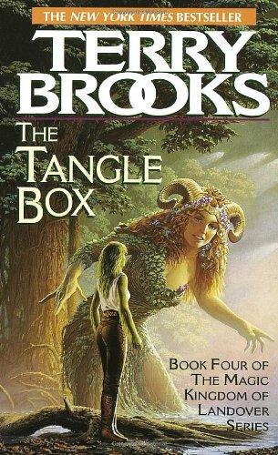 Download The Tangle Box (Magic Kingdom of Landover, Book 4) pdf