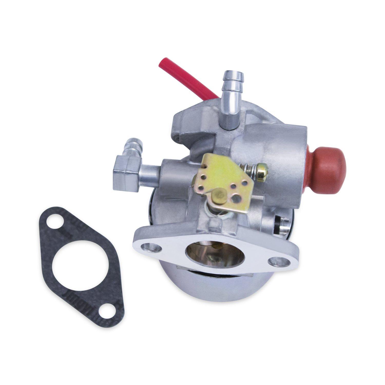 Everest New Tecumseh Carburetor 20016 20017 20018 6 75 HP Toro LAWNMOWERS  Recycler