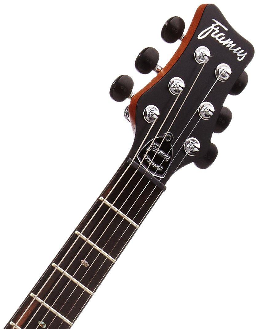 Framus 168683t314cpmftm2z Idol Maker 6 Nirvana HP Negro: Amazon.es ...