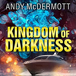 Kingdom of Darkness Audiobook