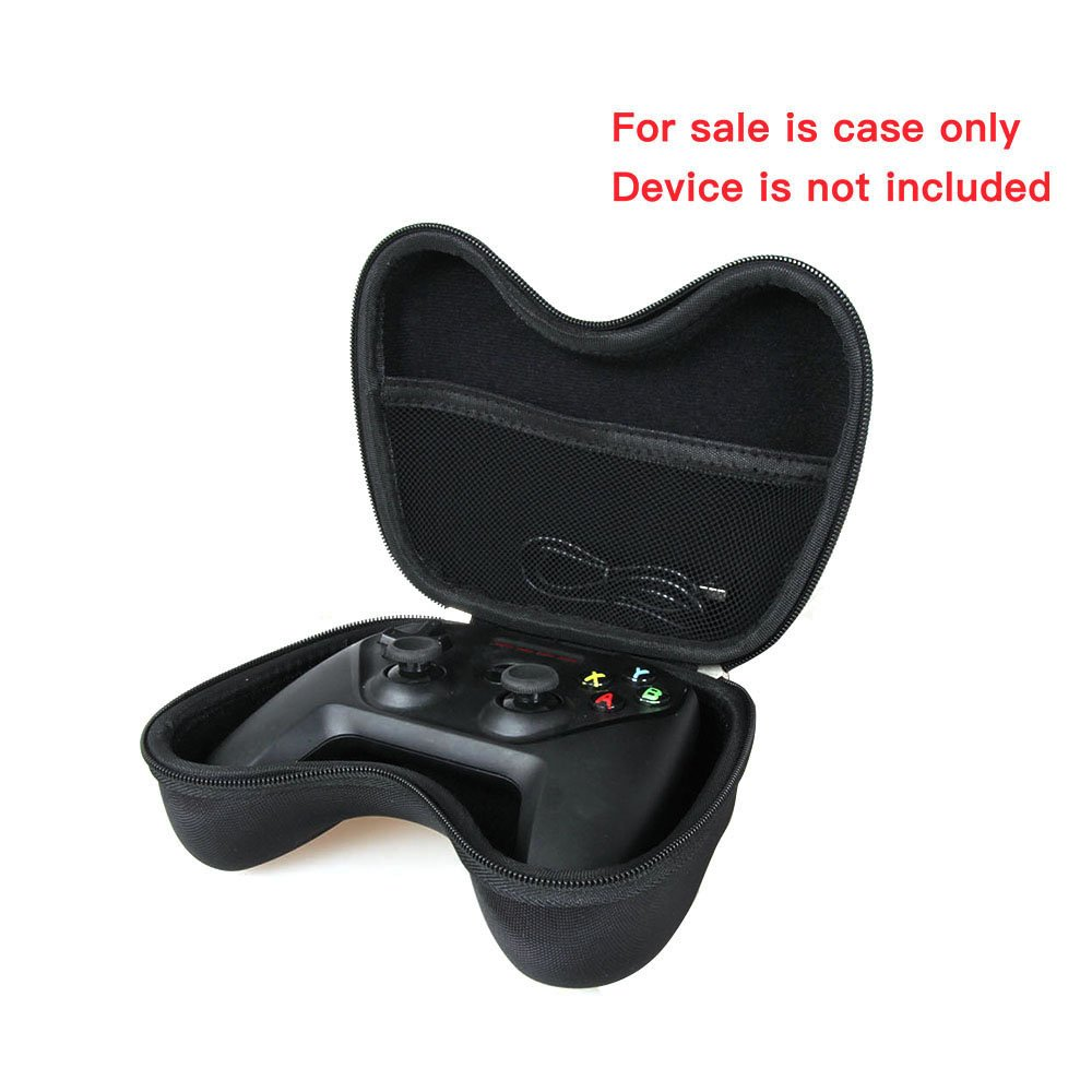 Amazon.com: Hermitshell Hard EVA Travel Case Fits SteelSeries Nimbus Wireless Gaming Controller: Computers & Accessories