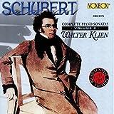 SCHUBERT:Piano Sonatas, Vol. 2, D. 959, 157, 784, 850, 664, 279