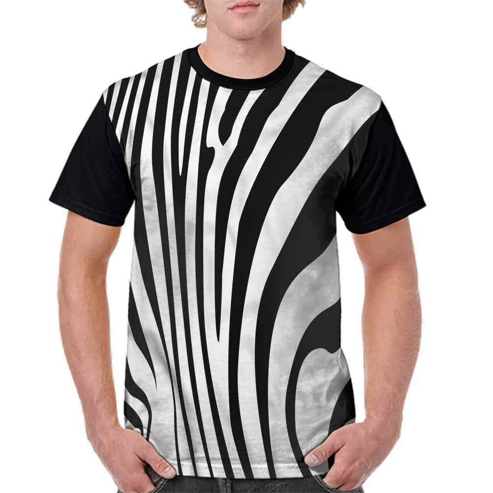Loose T Shirt,Traditional Ceremonial Fashion Personality Customization