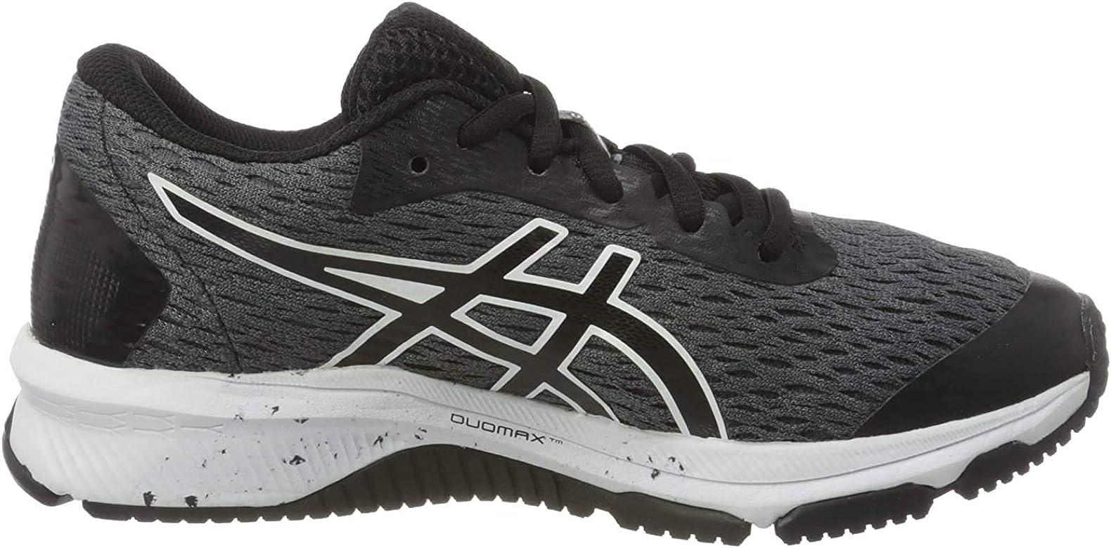 Asics GT-1000 9, Sneaker Unisex niños, Metropolis/Black, 32.5 EU: Amazon.es: Zapatos y complementos