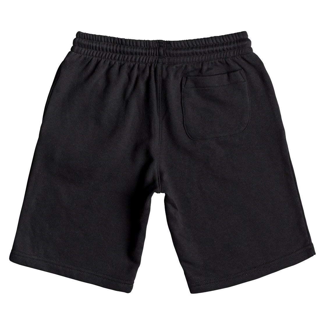 DC schuhe Jungen Rebel Fleece Shorts B07KQ1JR39 B07KQ1JR39 B07KQ1JR39 Shorts Mittlere Kosten 5ace27