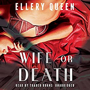 Wife or Death Audiobook