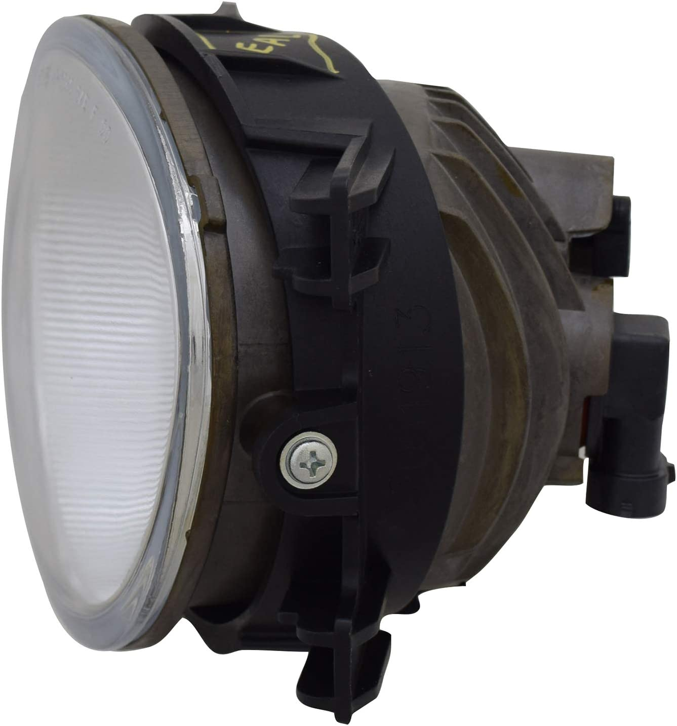 TYC Fog Lamp