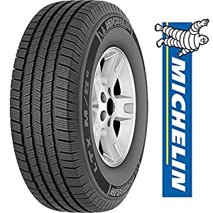 michelin ltx m s2 all season radial tire 275 65r20 126r automotive. Black Bedroom Furniture Sets. Home Design Ideas