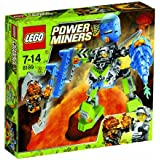 LEGO Power Miners 8189
