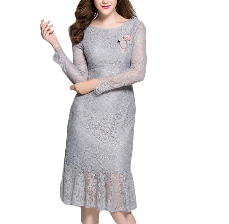 2017 Modelos De Primavera De Vestido De Las Mujeres