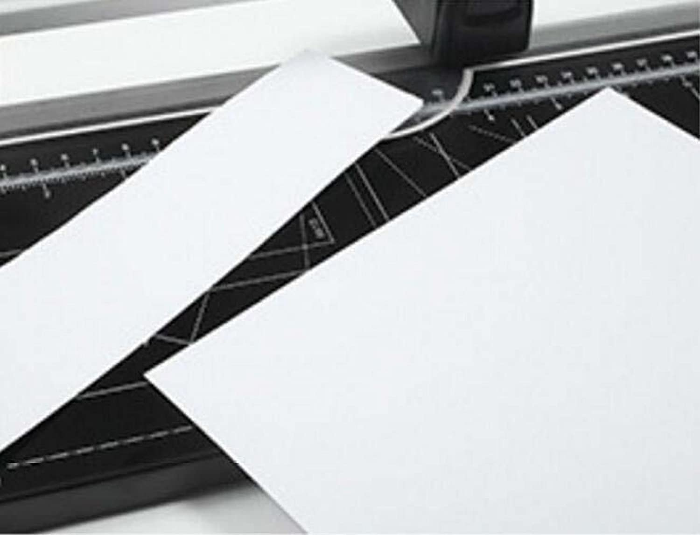 Papierschneider Manueller Cutter Papierschneider Rollenpapierschneider Papierschneider Guillotine Shears Shears Shears Foto Cutter B078HW8K8H       Erste Gruppe von Kunden  5319cf