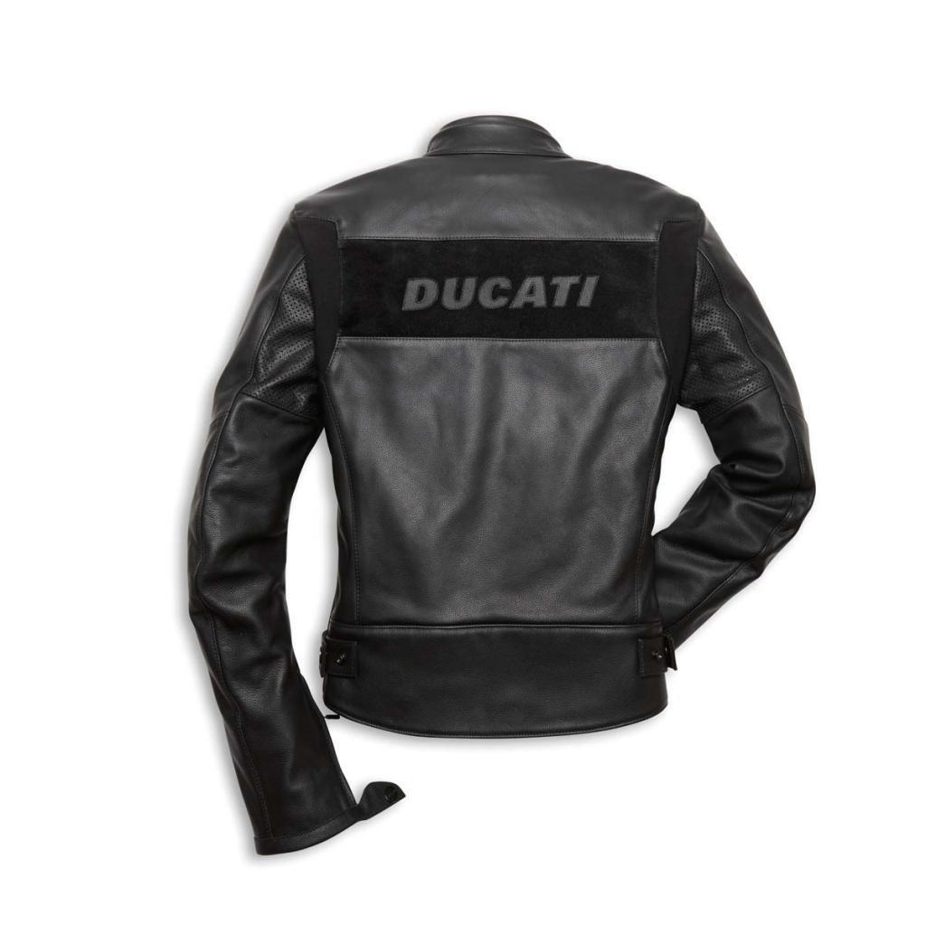 Amazon.com: Madre 98101910 – Ducati Company para mujer, piel ...