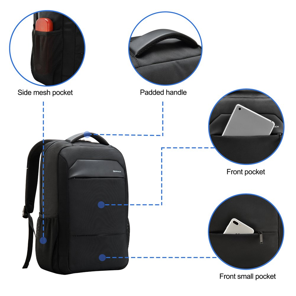 694ba6749198 TOP 6 Best Waterproof Laptop Backpacks Reviews and Buying Guide