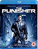 Punisher [Blu-ray]