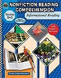 Informational Reading, Grades 2-3, Tracie Heskett, 1420688626