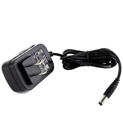 MyVolts 9V Power Supply Adaptor Compatible with Dymo LabelManager 160 Label  Printer - US Plug