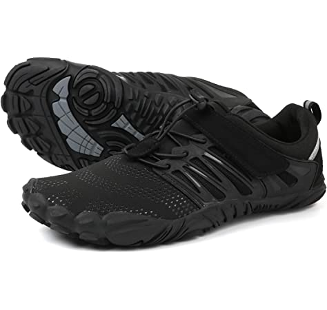 Vibram - Kit Sandalias Minimalistas Huaraches (5 mm): Amazon.es ...