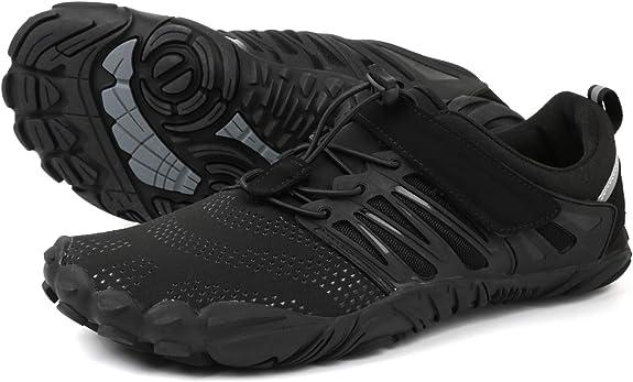 2. WHITIN Men's Minimalist Trail Running Shoe