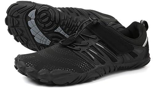 usa cheap sale sale usa online buy cheap WHITIN Men's Minimalist Trail Runner | Wide Toe Box | Barefoot Inspired