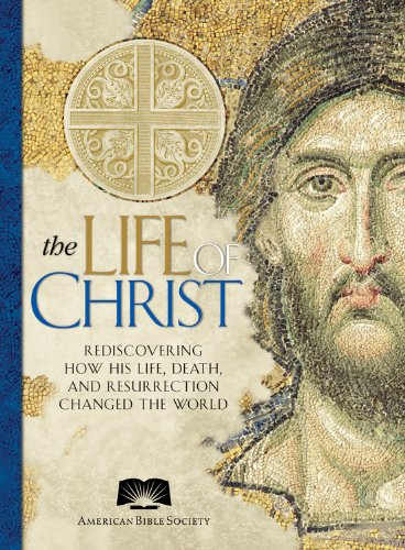 The Life of Christ -  Time Home Entertainment, Hardcover