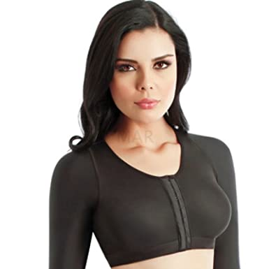 d16ba40bff Image Unavailable. Image not available for. Color  Shaping Top With Sleeves