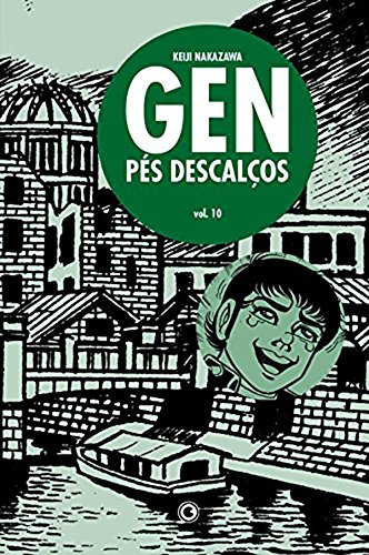 Gen Pes Descalços - Volume 10