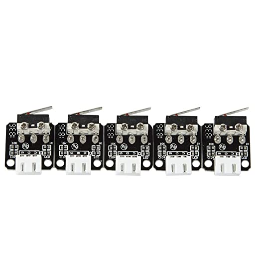 Impresora 3D Accesorios Interruptor de Límite Original Uso ...