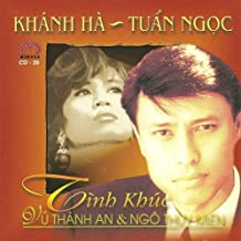Tinh Khuc Vu Thanh An & Ngo Thuy Mien