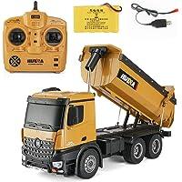 Camión de control remoto de juguete de camión